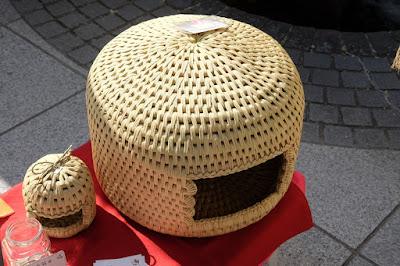 工芸の五月の関連イベント にゃーちゃんの信州松本つぐら
