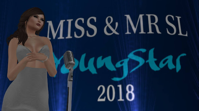 MISS & MR SL YoungStar 2018 1st Audition