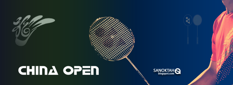 Badminton Terbuka China 2016