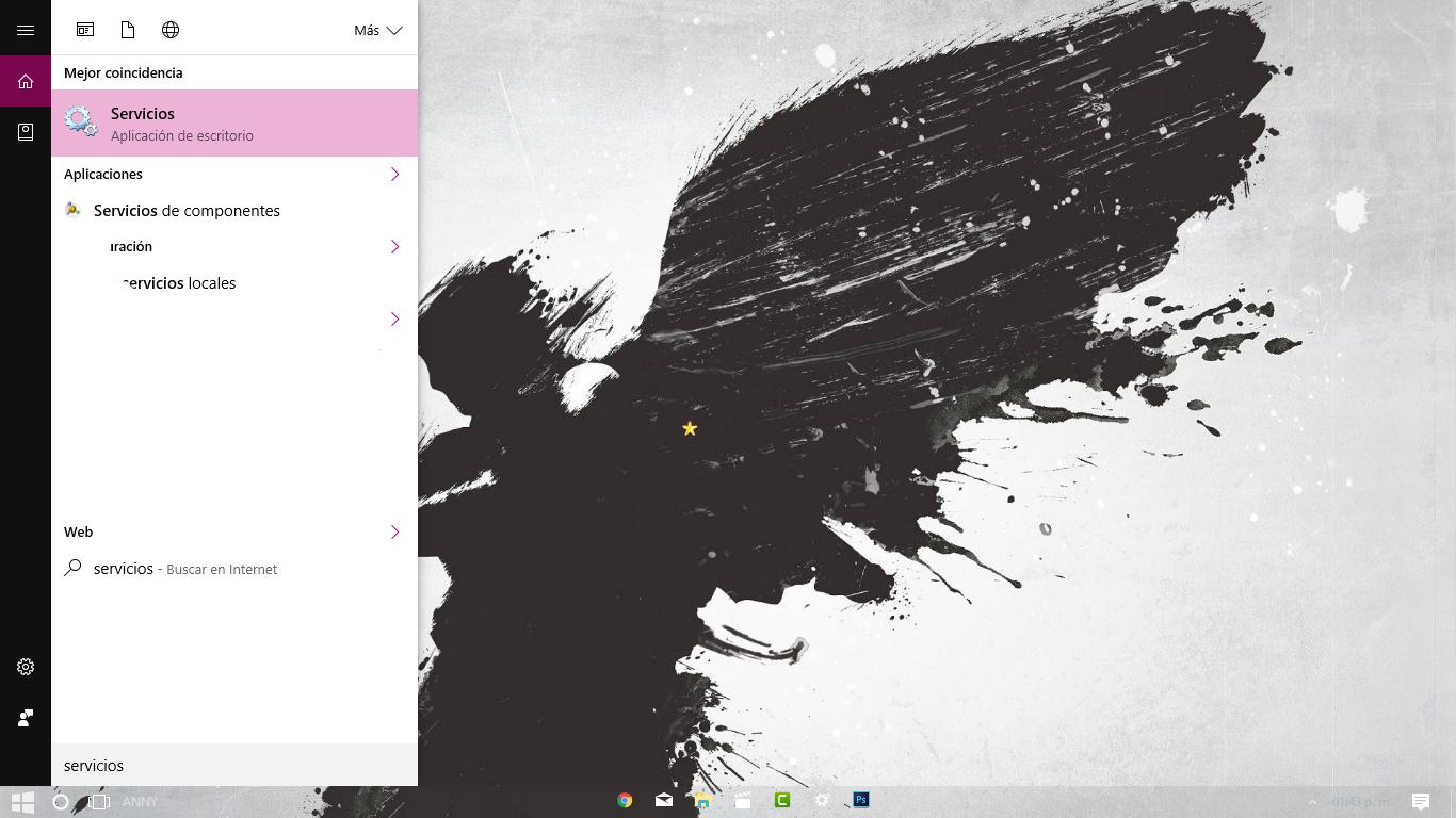 windows update no encuentra actualizaciones 8.1