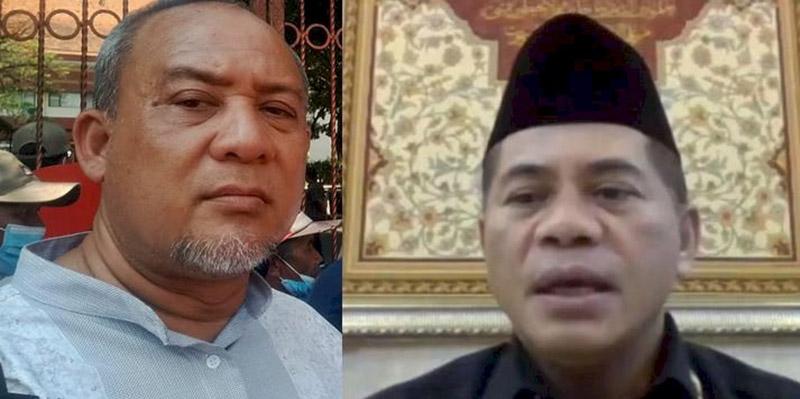 Heboh! Pengakuan Direktur Pencegahan BNPT Terpapar Paham Radikal Justru Dianggap Menyudutkan Islam
