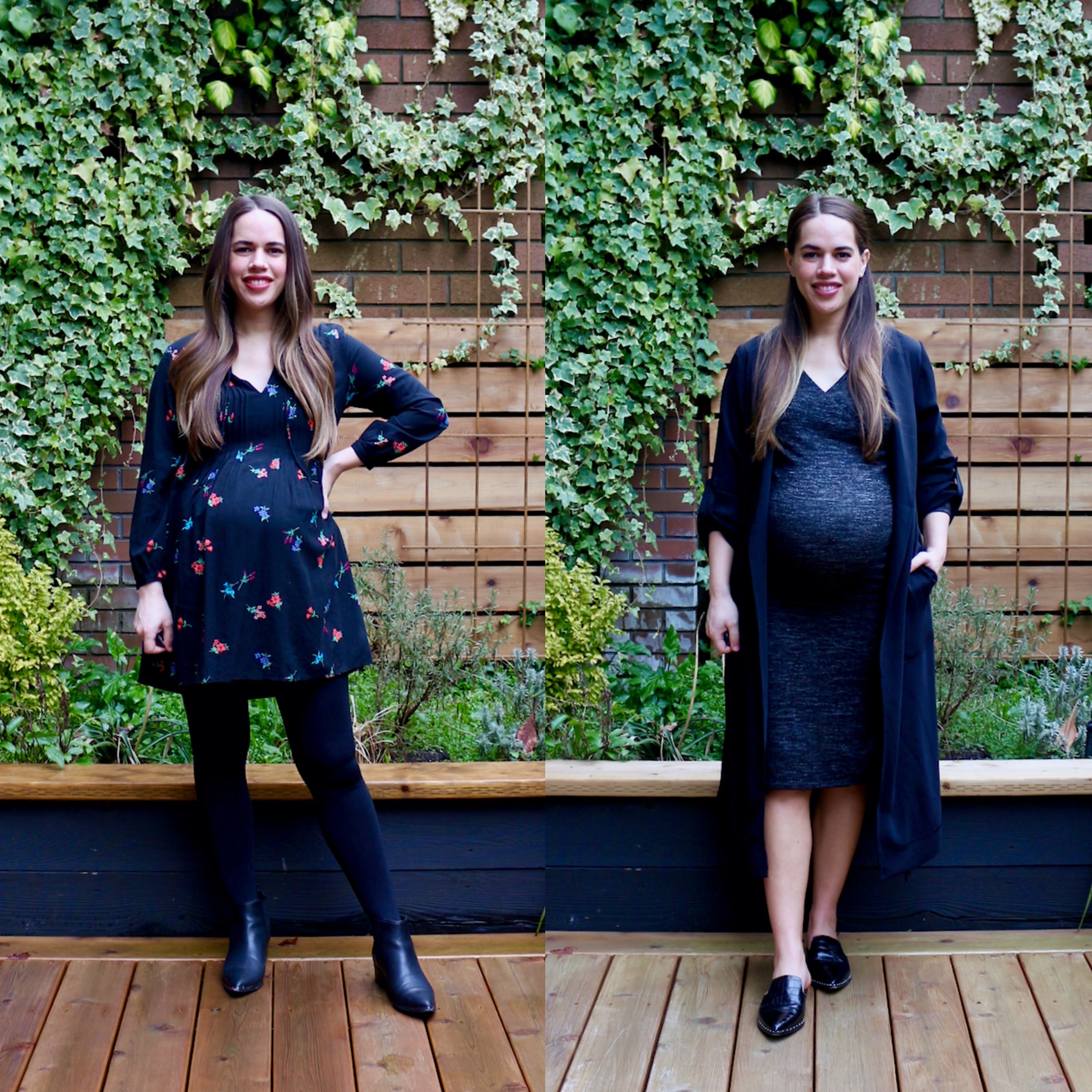 Jules in Flats - What I Wore to Work in March (Business Casual Workwear on a Budget) Week 4