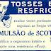 Emulsão de Scott - 1921