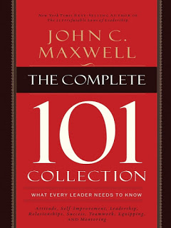 The Complete 101 Collection by John Maxwell Free PDF Download