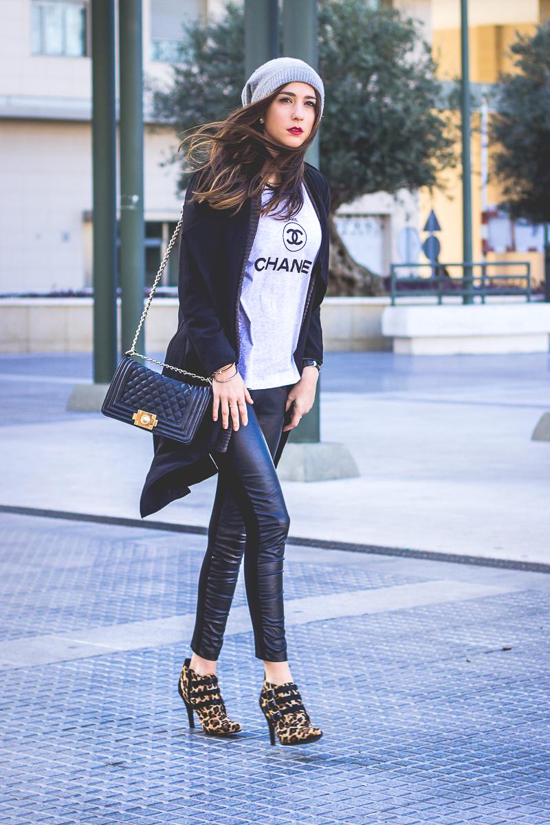 Fake Chanel - Blog de Moda Femenina y Tendencias | Shoes ...