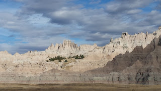 From Badlands to Wall Drug