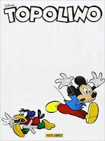 Edizione limitata Topolino: per gli abbonati una limited fluorescente di Sio