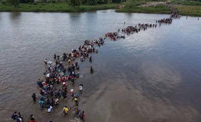 Migraciones Nueva Realidad