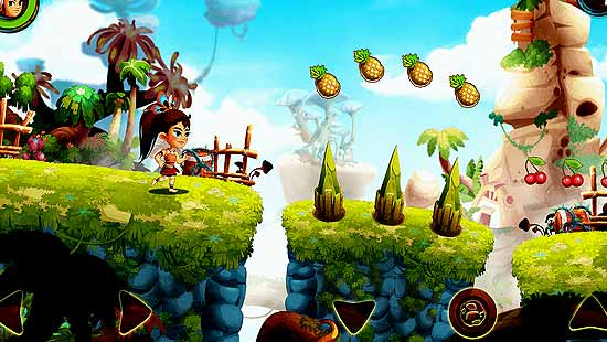 Jungle Adventures 3 Mod Apk Download