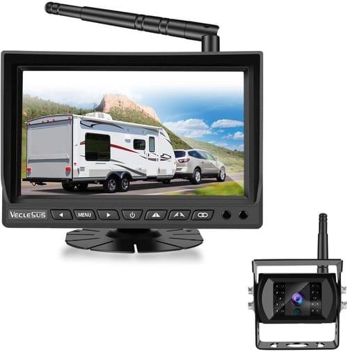 VECLESUS VMW7 Car Wireless Parking/Observation Kit