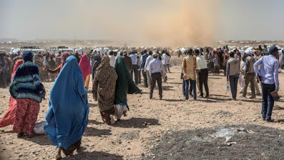 Sudan has since hosted more than 43,000 Ethiopian refugees