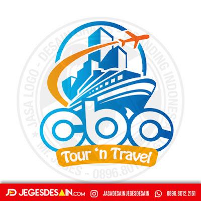 Jasa Desain Logo Profesional Tangerang Selatan, Murah, Berkualitas | Jegesdesain.com