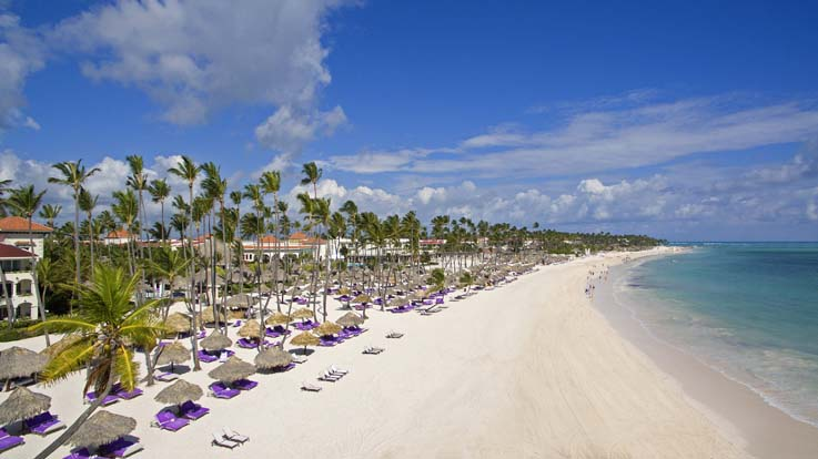 Paradisus Punta Cana Resort All Inclusive Travel Deals 2020 Package Save Up To 583 Travelhoteltours