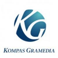 Lowongan Kerja Jurnalisme Kompas Gramedia Group
