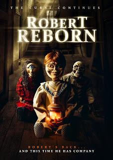 Robert Reborn (2019) Subtitle Indonesia Full Movie