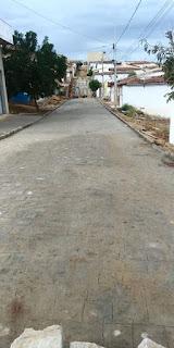 Prefeito Olivânio anuncia pavimentação de mais 3 ruas em Picuí com recursos próprios