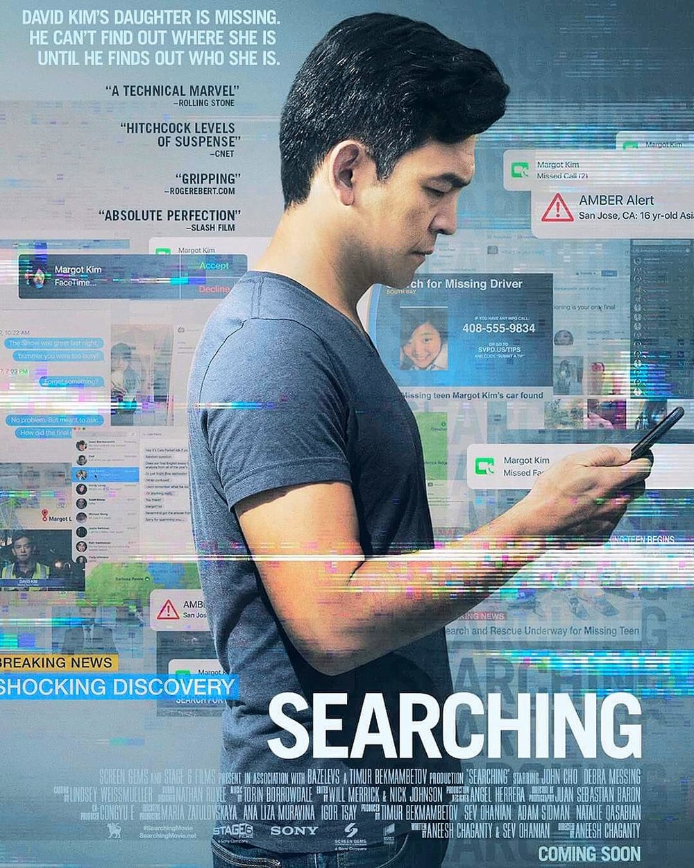 SEARCHING (2018) TAMIL DUBBED HD
