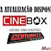Cinebox Maestro HD Recovery 18/01/19