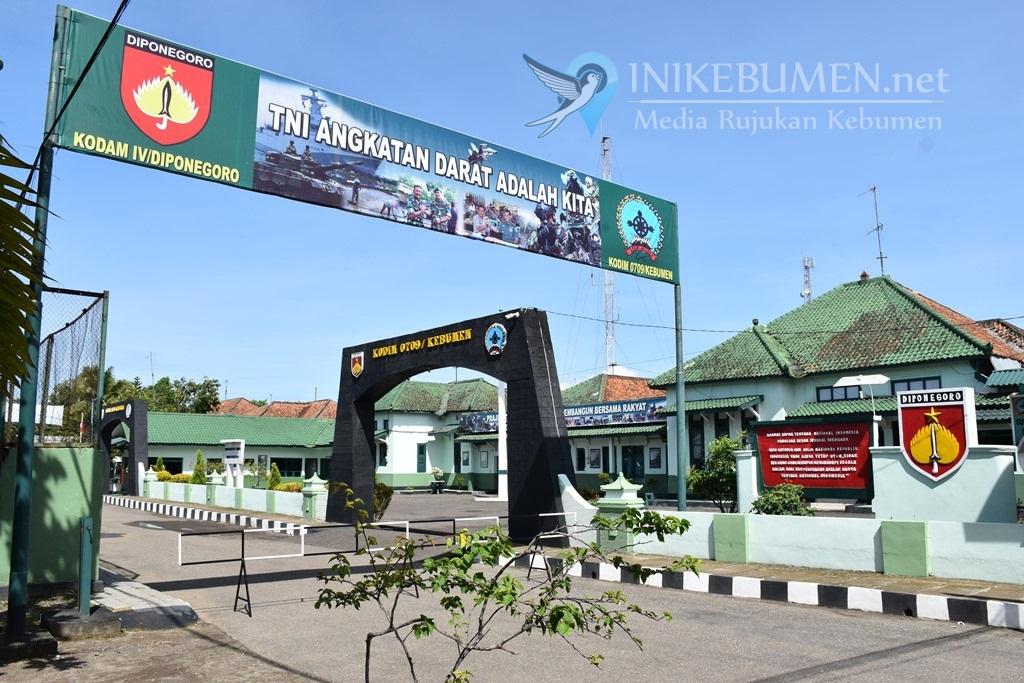 Setelah Pindah, Eks Kodim 0709/Kebumen Bakal jadi Pusat Perbelanjaan
