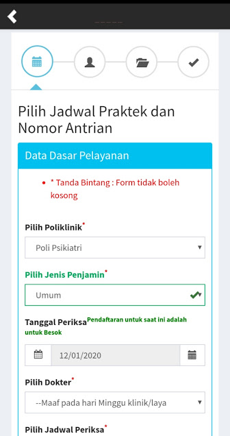 aplikasi rs ananda purwokerto