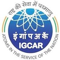 IGCAR JRF Recruitment