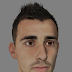 Paco Alcácer Fifa 20 to 16 face