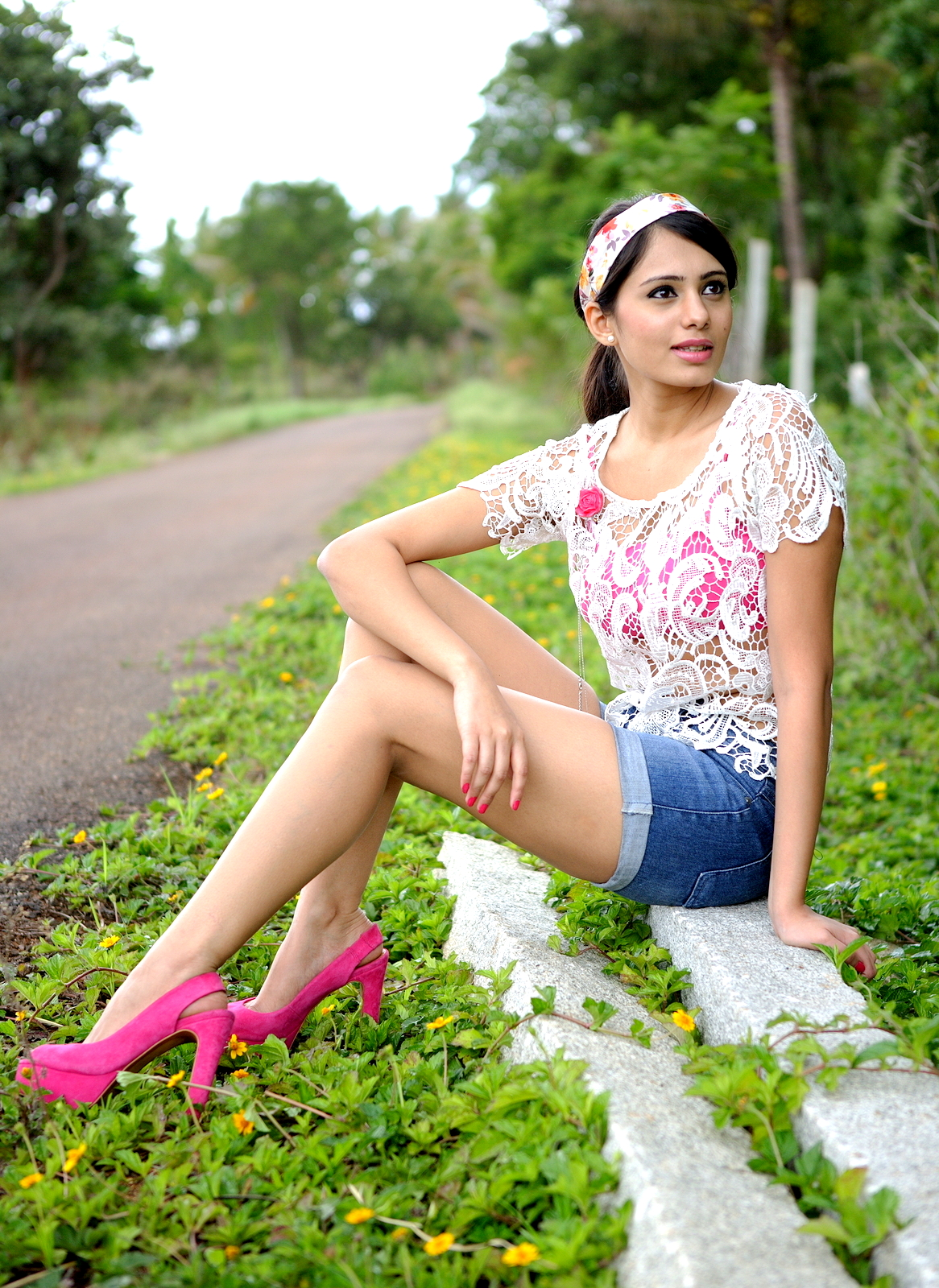 Rachana Banerjee Sexy Photo