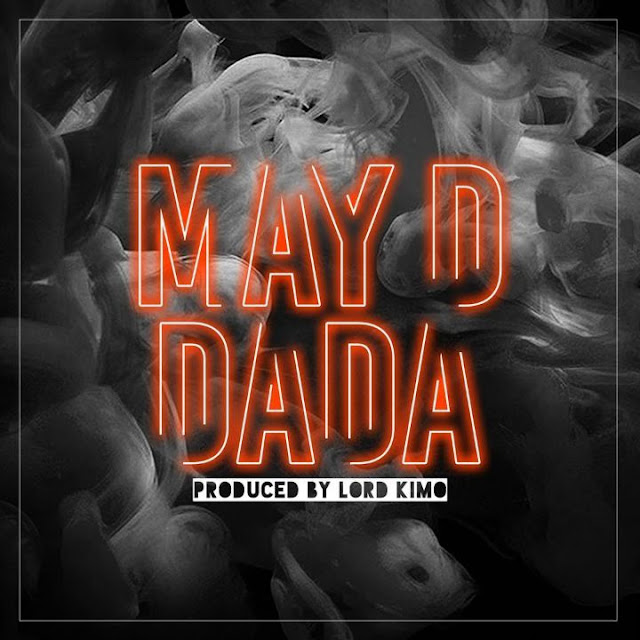 May D – DADA (Mp3 Download)