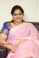 Actress Raasi Latest Pos in Saree at Lanka Movie Interview  0288.JPG