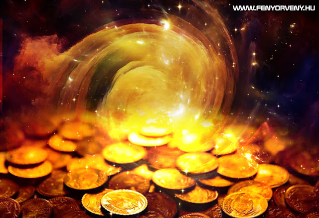Kvantumgyógyítással a sikerért és a gazdagságért!