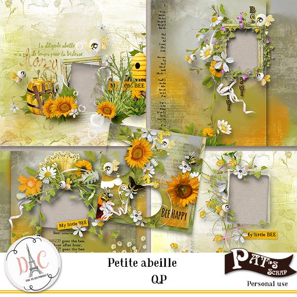 """Petite abeille""..."