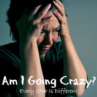 Am I going crazy?  Helpful tips for parents of special needs children.