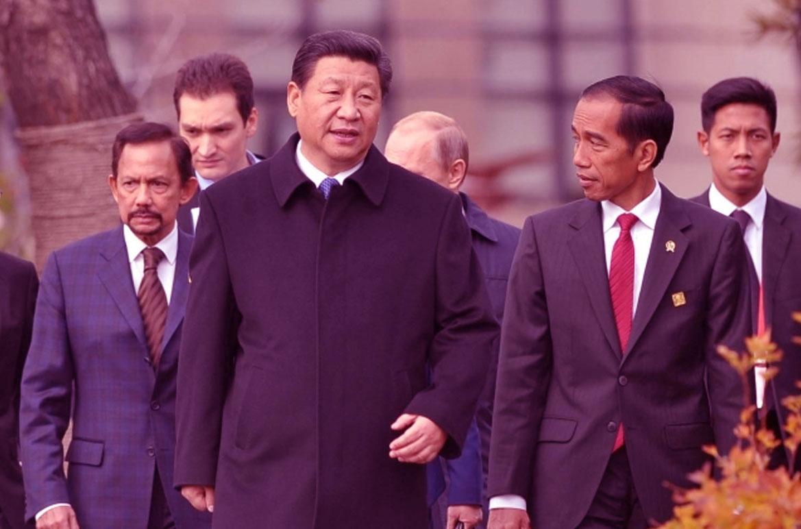 Sebut Rezim Jokowi Jual Kedaulatan NKRI dengan Harga Murah, Aktivis Senior Chusnul Mariyah: Posisi Kita di Mana?!