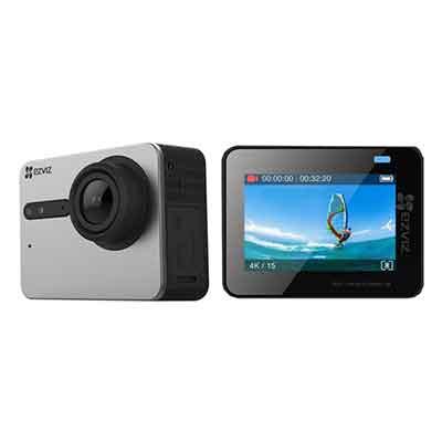 ĐẶt mua Camera hành trình EZVIZ S5 Giá Rẻ Tại Bến Tre