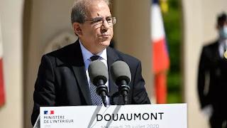 رئيس المجلس الفرنسي للديانة الإسلامية محمد موساوي