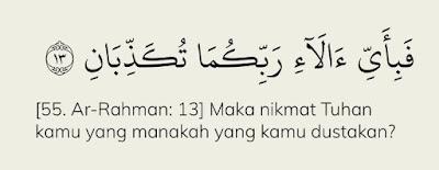 ayat tukadziban