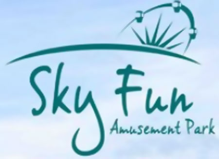 Sky Fun Amusement Park Entrance and Rides Fee