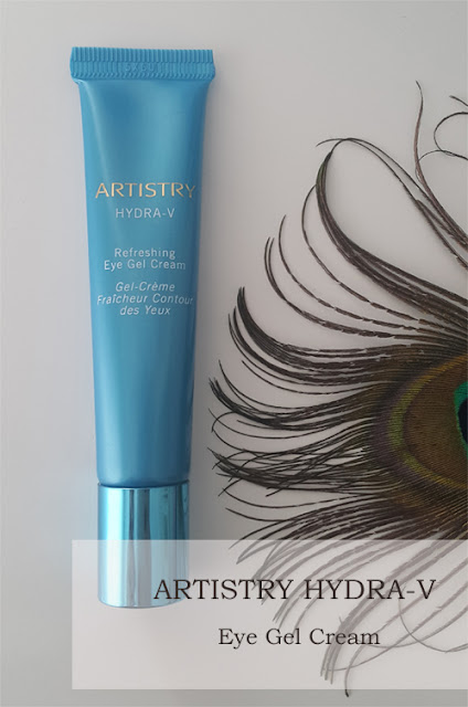 ARTISTRY HYDRA-V-Eye Gel Cream