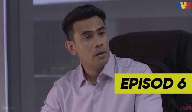 Tonton Drama Hati Yang Tersakiti Episod 6 Full.