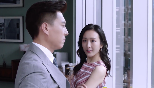 wang ou jin dong best partner