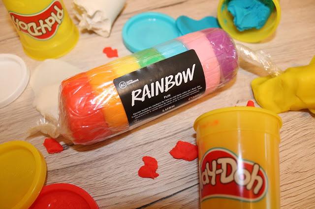 Fun Rainbow - Lush