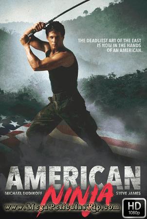 Ninja Americano [1080p] [Latino-Ingles] [MEGA]
