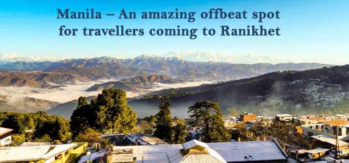 Offbeat Spot for Travellers Coming to Ranikhet