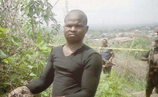 hired killer nigerian politician
