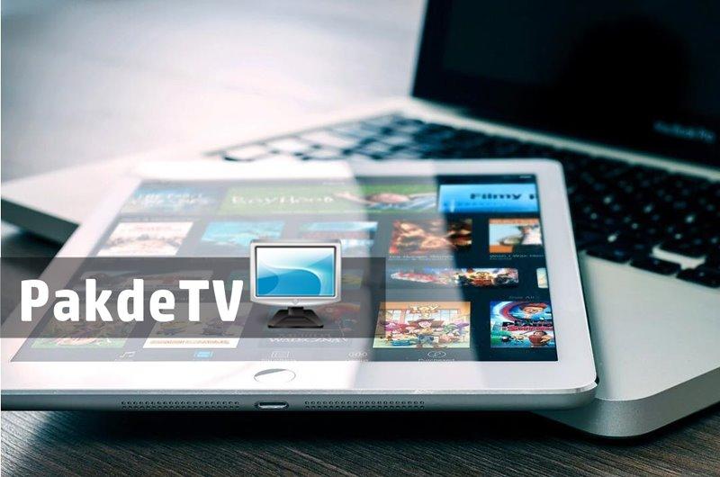PakdeTV