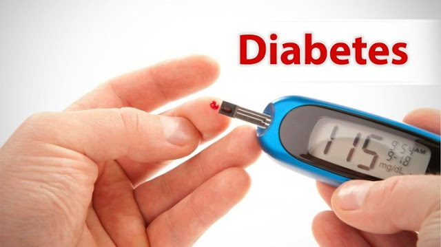 8 Evidence when diabetes damages your body's health secretly