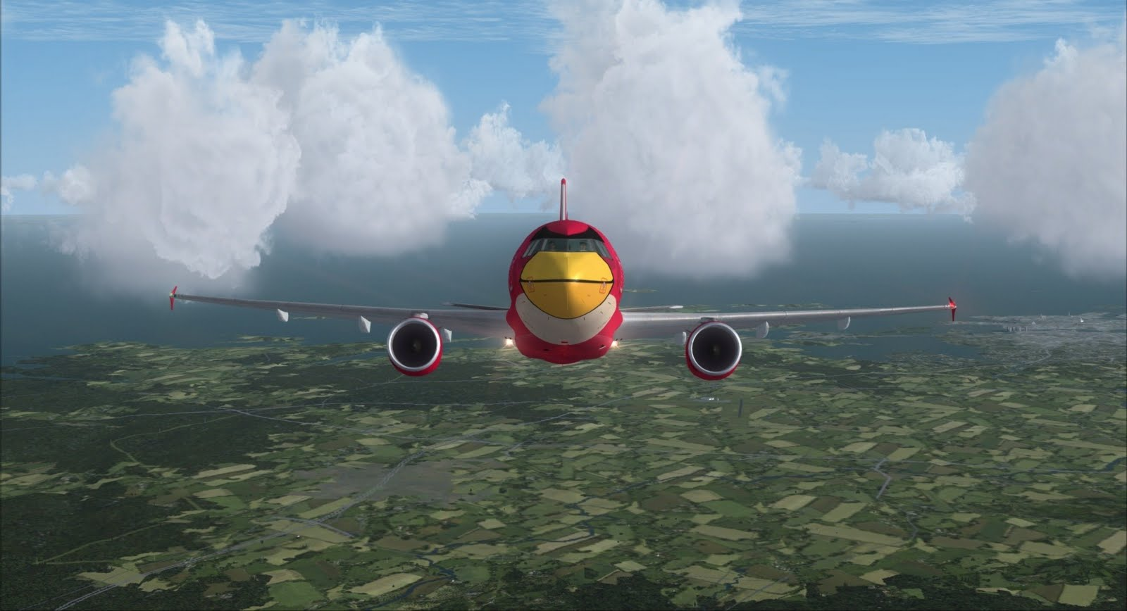 Free Animated Wallpaper Software Angry Birds Airplane Images Amp Video