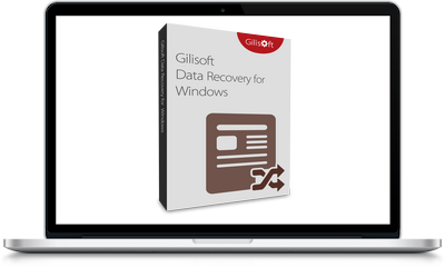 Gilisoft Data Recovery 4.0 Full Version