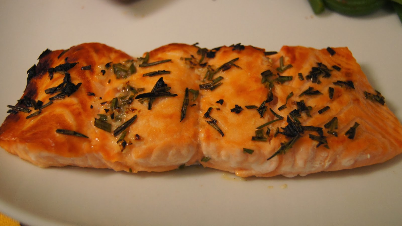 how to broil fish without a broiler pan