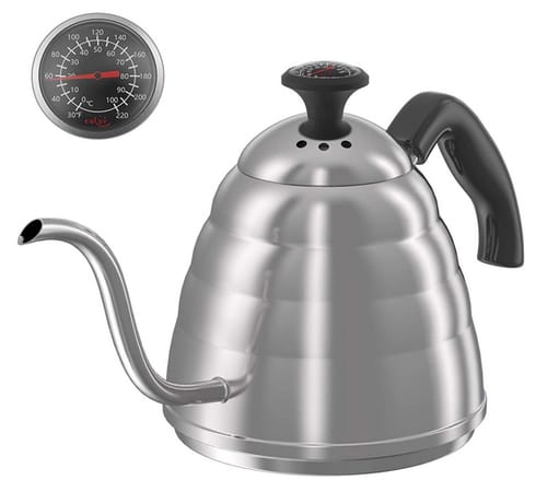 ENLOY Coffee Kettle Use for Drip Coffee and Tea
